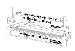 Инструмент Alligator® Rivet Tool