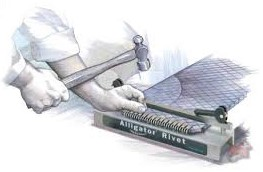 Alligator® Rivet Tool