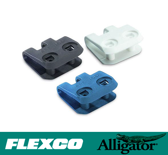 Alligator® Plastic Rivet
